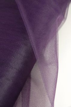 Fine Tulle Plum 54in | 40yds $18.50 Save On Crafts. It's the right color!!-MO.