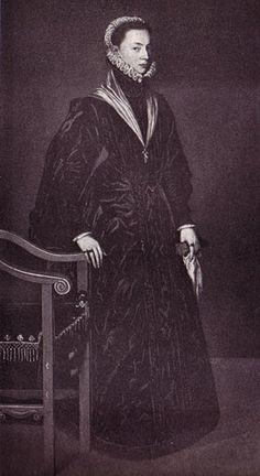 Infanta Juana of Spain - Johanna von Spanien – Wikipedia
