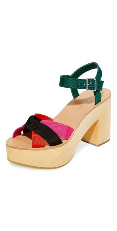 Loeffler Randall Elsa Platform Sandals | SHOPBOP