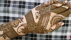 Kashee's Mehndi Designs, Indian Henna Designs, Floral Henna Designs, Stylish Mehndi Designs, Mehndi Designs For Girls, Mehndi Design Pictures, Wedding Mehndi Designs, Beautiful Henna Designs, Mehndi Desighn