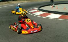 CRG Go Kart and Outdoor Travel Sport