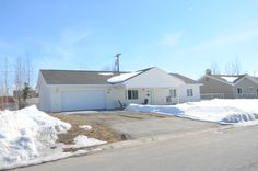 For Sale!! 953 Minuteman Loop MLS # 122017 Visit www.NorthPoleRealty.com for more info!!  Provided by Century 21 Gold Rush
