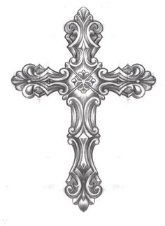 #caspian #caspiandelooze #cross #religious #ornate cross