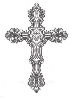 #caspian #caspiandelooze #cross #religious #ornate cross