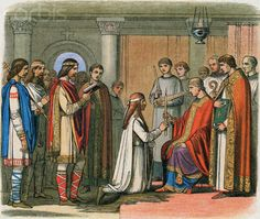 Guthrum, their king, promised to accept Christianity and to receive baptism at King Alfred's hand, he took the baptismal name of Athelstan. The conversion of Guthrum to Christianity meant he had taken a solemn oath to honor the peace treaty, making its significance more political than religious. The Danes kept the substance of the arrangement, moving the army back to Cirencester and ultimately to East Anglia.