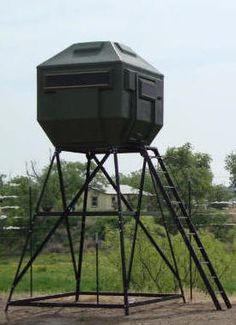 1000 Images About Tree Houses In Deer Stands On