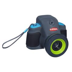 Plays kook 2 in 1 camera and projector