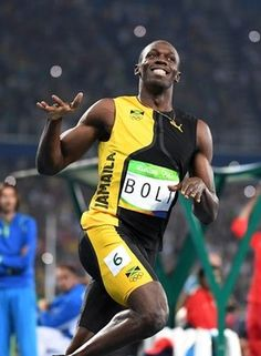 Usain Bolt, Rio 2016 (Foto: ANDRÉ DURÃO/Globoesporte.com/NOPP)