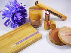 ZAO Make Up, cosmética ecológica.