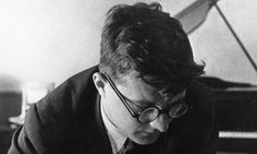 Dmitri Dmitriyevich Shostakovich: Russian composer and pianist, and a prominent figure of 20th-century music.