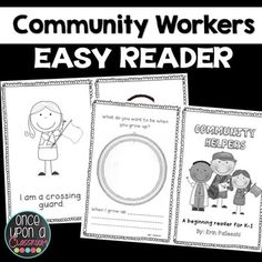 Ayudantes Comunidad - Reader gratuito