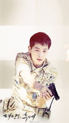 宋仲基Song Joong-Ki