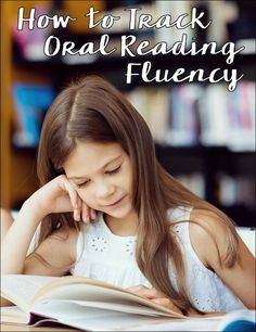Help your students improve their reading fluency and reading comprehension with this partner activity for graphing oral reading fluency. Free Oral Reading Fluency packet included in this post! Reading Help, Reading Response, Teaching Reading, Reading Comprehension, Teaching Ideas, Guided Reading, Reading Intervention, Student Teaching, Learning