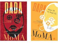 Dada at Moma