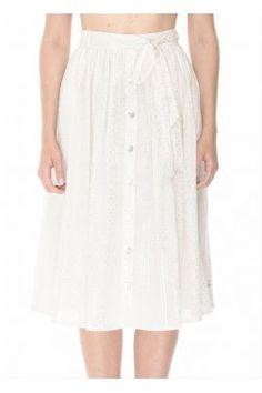 NISΩ - Γυναικεία Ρούχα Midi Skirt, Skirts, Collection, Fashion, Moda, Midi Skirts, Fashion Styles, Skirt