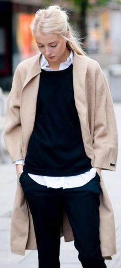 Trend alert: de witte blouse - Beauty - Trend - Style Today