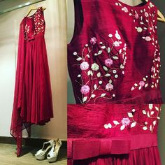 Order contact my whatsapp number 7874133176 Indian Bridesmaid Dresses, Indian Dresses, Designer Anarkali Dresses, Designer Dresses, Anarkali Dress Pattern, Gown Party Wear, Fancy Dress Design, Long Gown Dress, Kurti Designs Party Wear