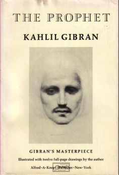 "Another great life changing book for any young person. teenagers should be expanding their minds with positive,  philosophical writing like Kahlil Gibran book "" The Prophet"""