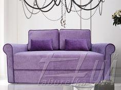 Купить небольшой диванчик Зара от фабрики Art-Nika