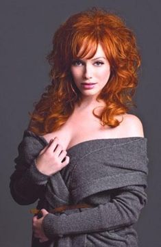 Hottest Christina Hendricks Pictures | Sexy Christina Hendricks Pics