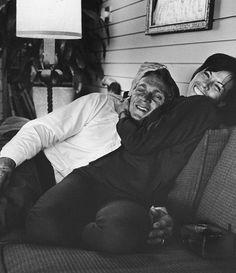 - Steve McQueen & Ali McGraw - repinned from Andi Elliott