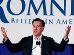 Mitt Romney: People Don't 'Die In Their Apartment Because They Don't Have Insurance'