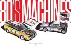 80's Machines > BUY