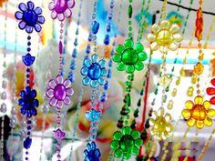 Rainbow Stuff via @Angela4design