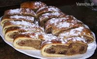Traditional Slovak foods concentrates heavily on meat (particularly pork), potatoes, cheeses, dumplings, and rich sauces. Cupcake Cakes, Cupcakes, Dumplings, Pork, Pudding, Cheese, Traditional, Breakfast, Rice