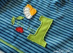 1. Geburtstag Geburtstagsshirt Raglanshirt mit Coverlock-Deckstich, Gr. 80 Shirts, Party, Accessories, Third Child, Kids, Parties, Dress Shirts, Shirt, Jewelry Accessories