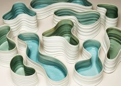 Artists at the Clay Art Center - Ceramic & Pottery classes, workshops, studio space and gallery