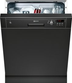 Settings On A Neff Dishwaher Neff Dishwasher Pinterest