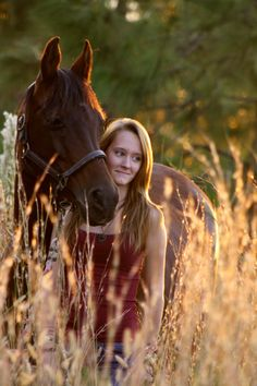 if you havent noticed, im very excited for pictures with my horse!