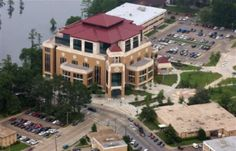 University of Louisiana - Monroe