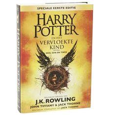 Harry Potter en het Vervloekte Kind deel een en twee is het eerste Harry Potter-verhaal dat officieel wordt gebracht als toneelstuk. De wereldpremière van het toneelstuk vond plaats in West End in Londen op 30 juli 2016.  Het leven van Harry Potter was al nooit eenvoudig, maar nu hij een overwerkte ambtenaar is op het ministerie van Toverkunst en vader van drie schoolgaande kinderen lijkt alles nog moeilijker. Terwijl Harry wordt achtervolgd door zijn verleden dat weigert verleden tijd te…