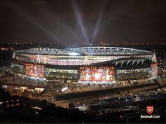 "Emirates stadium, london - home to arsenal football club January 2015 great game"""" Arsenal Football Club, Arsenal Stadium, Arsenal Fc, Stadium Wallpaper, Football Wallpaper, Soccer Stadium, Football Stadiums, Stadium Tour, Monuments"