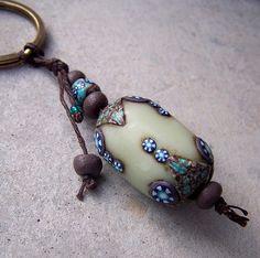 Gorgeous bead