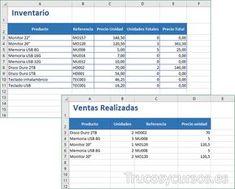 90 Ideas De Excel Trucos De Excel Computacion Informatica Y Computacion