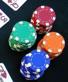 poker chips for reference