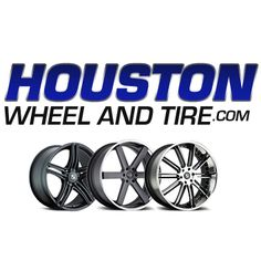 Wheels and Tires in Houston, TX