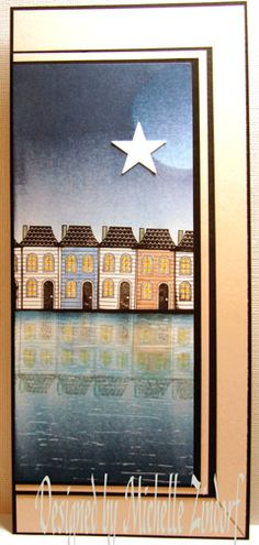 Waterfront - MZ by Zindorf - Cards and Paper Crafts at Splitcoaststampers