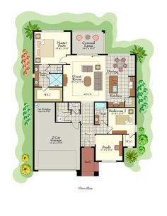 Find new homes in Solivita. Search floor plans, school districts, get driving directions and more for Solivita homes in Kissimmee, FL. Taylor Morrison Homes, Elderly Home, Home Builders, Townhouse, Building A House, House Plans, New Homes, Floor Plans, Real Estate