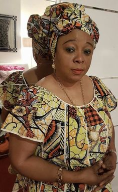 FROM DRC Short African Dresses, African Blouses, Latest African Fashion Dresses, African American Fashion, African Print Fashion, African Attire, African Women, Camisole, Wax