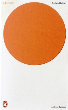orange on Pinterest | Orange, Penguin Books and Penguins