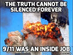 9/11 Was A Government Inside Job
