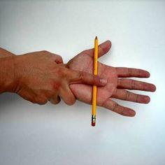 Easy Magic Tricks: How to Do the Magnetic Pencil Trick: Easy Magic Tricks: The Magnetic Pencil How To Do Magic, Magic Tricks For Kids, Learn Magic, Easy Card Tricks, Hand Tricks, Types Of Magic, Magic Sets, Magic Tricks Tutorial, Tutorials