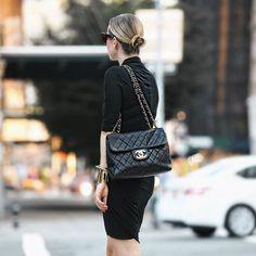 Street style looks με στυλ και chic διάθεση ? μοδα › street style    ELLE