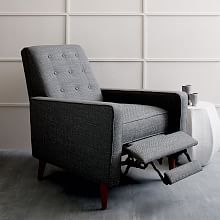 Recliners, Swivel + Glider Chairs | west elm