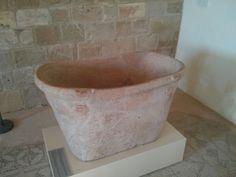12th - 14th c. BC bathtub