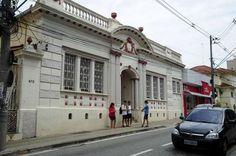 Biblioteca Infantil / jahsaude